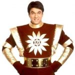 Shaktimaan Characters Real Names with Photographs