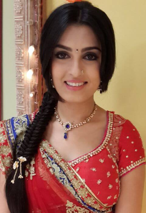 Shiny Doshi as Kusum