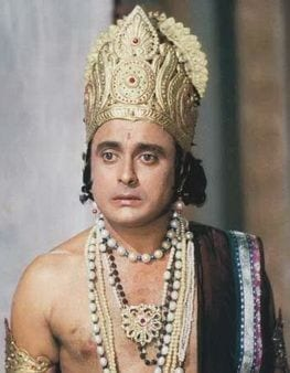 Ramayan All Characters Real Names With Photographs All Characters