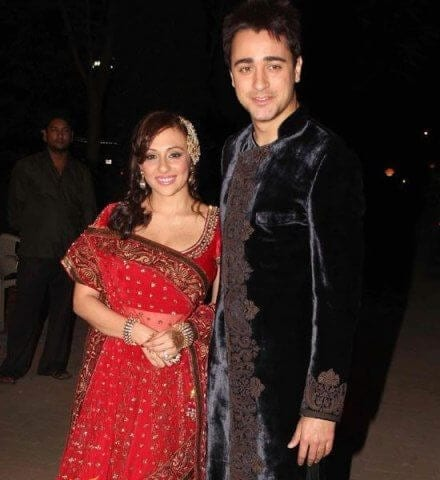 imran khan actor and avantika marriage - photo #25