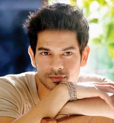 Karan aka Keith Sequeira