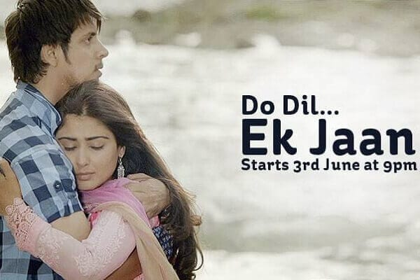 All Characters Real Names of Do Dil Ek Jaan with Images
