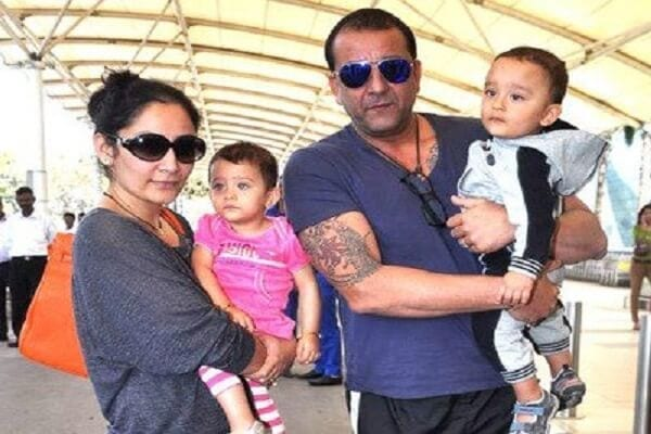 Sanjay Dutt Age, Movie List, Biopic, Wife Name, Photos ...