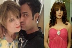 Bobby Darling Family Photo