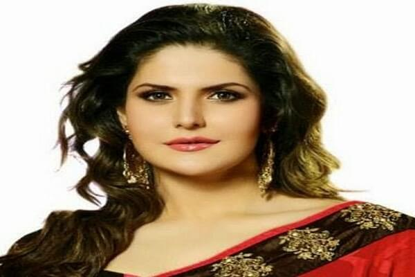 Zareen Khan Snapchat ID, Movies List, Contact Number, Workout, and More