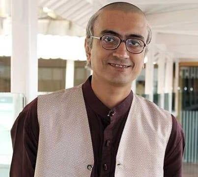 Amit Bhatt aka Champaklal Gada