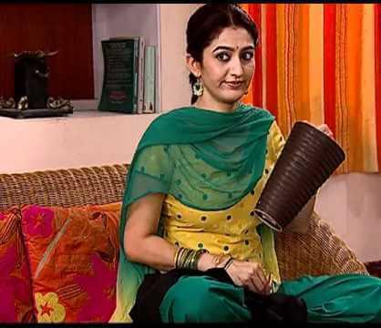 Anjali Tarak Mehta