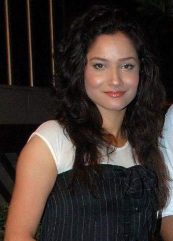 Ankita Lokhande aka Ankita Karmarkar