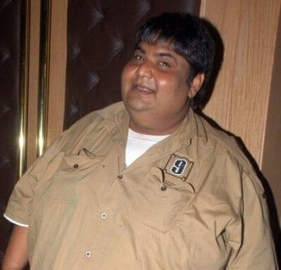 Dr Hathi aka Azad Kavi