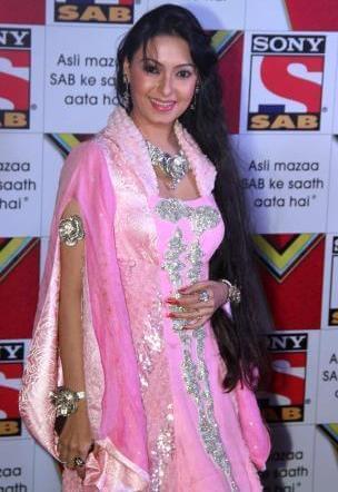 Baal Pari aka Sharmilee Raj