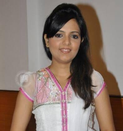Chhal Pari as Sugandha Mishra