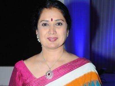 Kaushalya Purushottam Deewan aka Nandita Puri