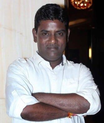 Krishnan Subramaniam Iyer Tanuj Mahashabde