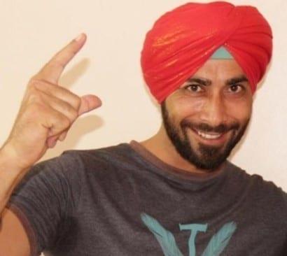 Laad Singh Maan