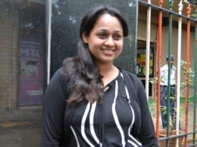 Madhavi Bhide aka Sonalika Joshi