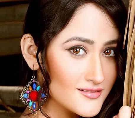 Natkhat Pari aka Aditi Sajwan