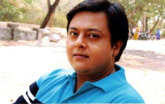 Nitesh Pandey aka Harish Kumar