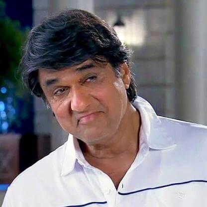 Purushottam Deewan aka Mukesh Khanna