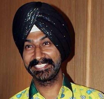 Roshan Singh Sodhi aka Gurucharan Singh