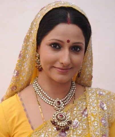 Aanchal Pandey aka Maleeka R Ghai