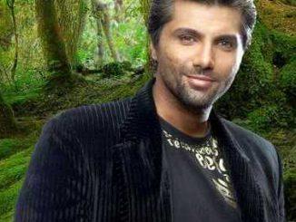 Adham Khan aka Chetan Hansraj