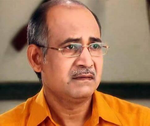 Ashok Pandey aka Shahab Khan