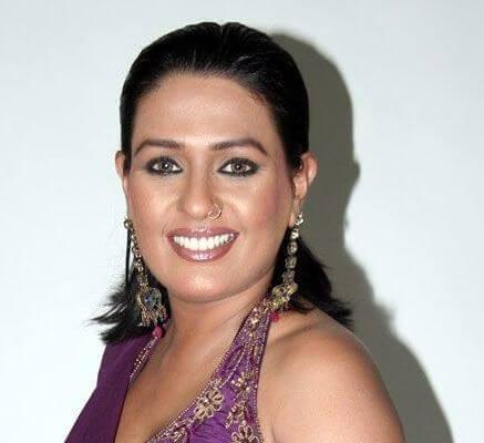 Ashwini Kalsekar aka Maham Anga