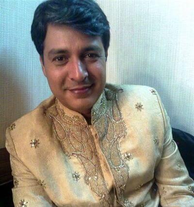 Avinash Gupta aka Bhuvan Chopra