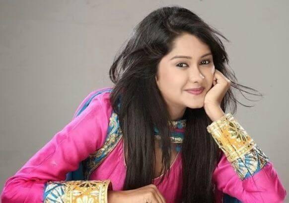 Avni aka Kaanchi Singh
