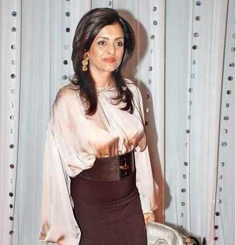 Chhaya Ali Khan aka Hamida Banu Begum