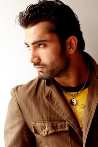 Ajay Nain aka Inspector Shrikant Dave