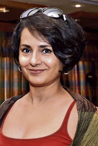Kitu Gidwani Geeta Vishwas