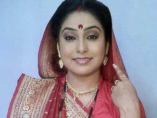 Malti Devi Singh aka Neelam Panchal