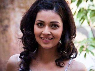 Mansi Shrivastav as Shivani Rana Seharia