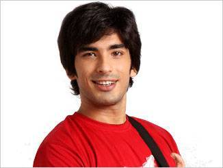 Mohit Sehgal aka Haider Sheikh