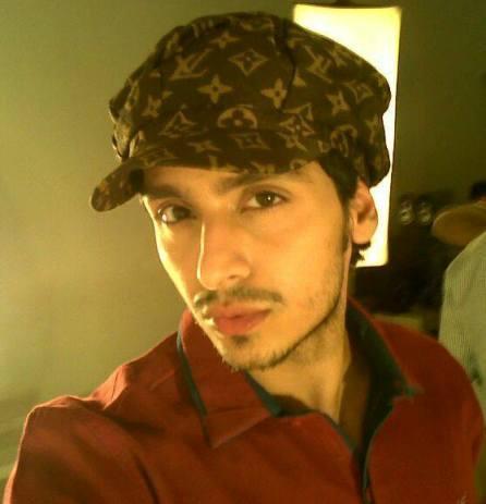 Param Singh aka Randhir Singh Shekhawat