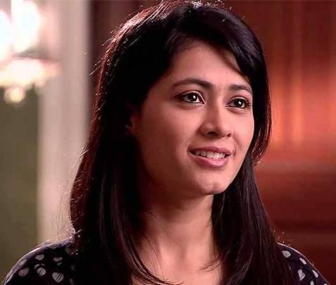 Pihu Samar Shergill aka Sonia Balani