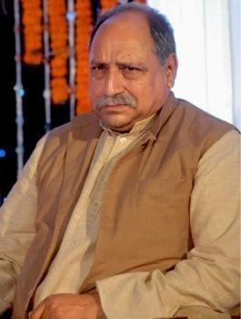 Daadu aka Sudhir Pandey