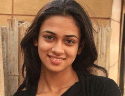 Prerna Wanvari aka Sunaina