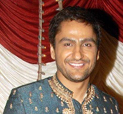 Sharifuddin Hussain aka Parag Tyagi