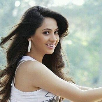 Sojal Agnihotri aka Shalmalee Desai