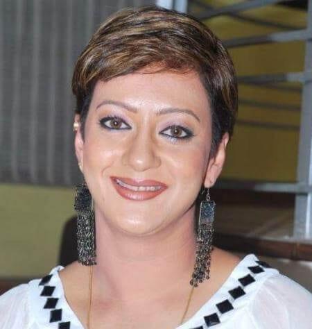 Supriya Karnika aka Simran's Sister