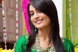 Surbhi Jyoti aka Zoya Farooqi