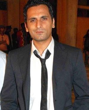Vikram Shergill aka Jai Kalra