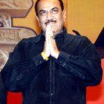 ACP Pradyuman aka Shivaji Satam