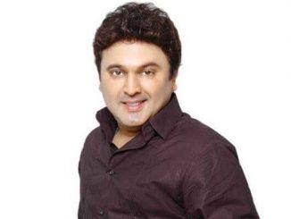 Ali Asgar as Captain Vikram Khanna/Juju