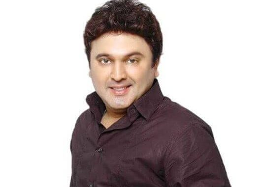 Ali Asgar as Captain Vikram Khanna/Juju