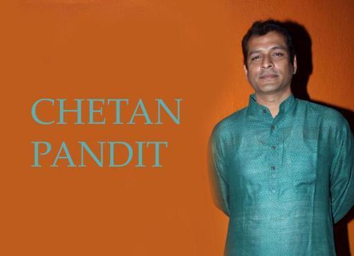 Chetan Pandit as Laxminandan
