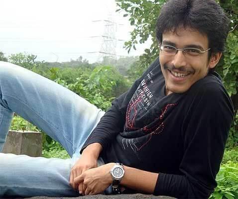 Chunky aka Dushyant Wagh