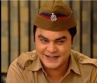 Constable Billu aka Sandeep Anand